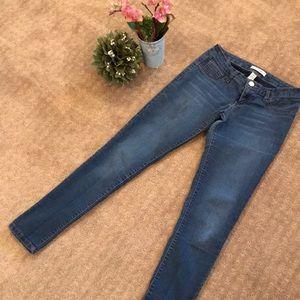 Refuge skin tight jean legging